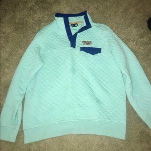 Women's size M blue Patagonia